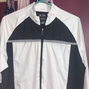 Men's climaproof adidas jacket